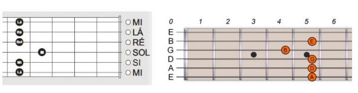 Como afinar seu violão