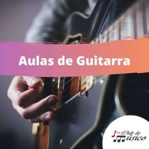 Aula de Guitarra