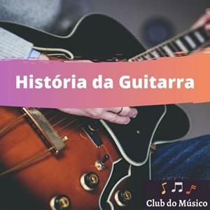 história-da-guitarra