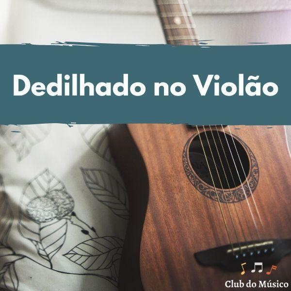 dedilhado-violão